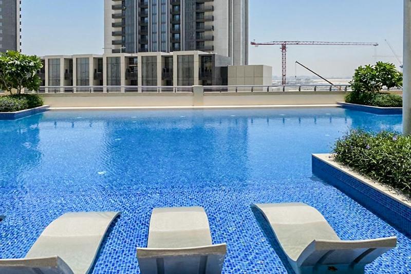 2 Bedroom Apartment For Rent in  Harbour Views 1,  Dubai Creek Harbour (The Lagoons) | 21
