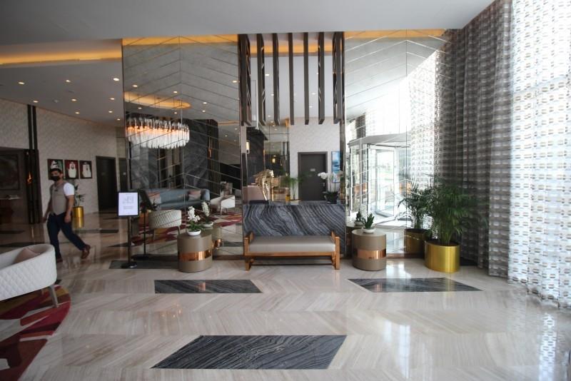 Studio Apartment For Sale in  Artesia A,  DAMAC Hills (Akoya by DAMAC)   1