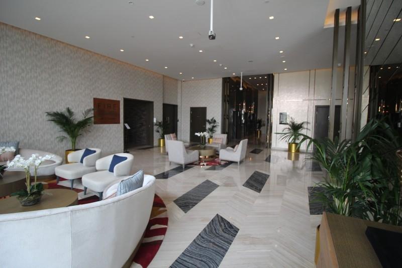 Studio Apartment For Sale in  Artesia A,  DAMAC Hills (Akoya by DAMAC)   2