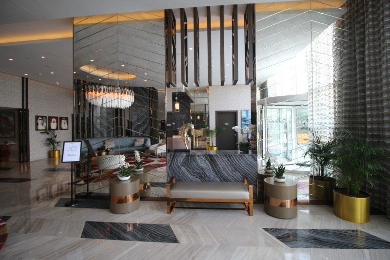 Studio Apartment For Sale in  Artesia A,  DAMAC Hills (Akoya by DAMAC)   4