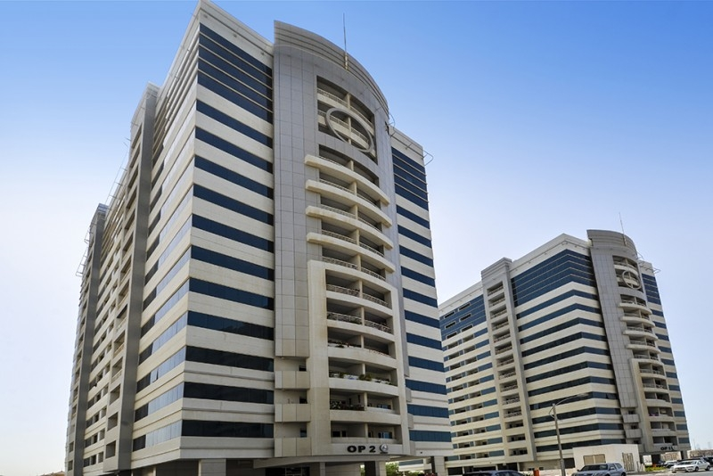 2 Bedroom Apartment For Sale in  Olympic Park 2,  Dubai Sports City   9