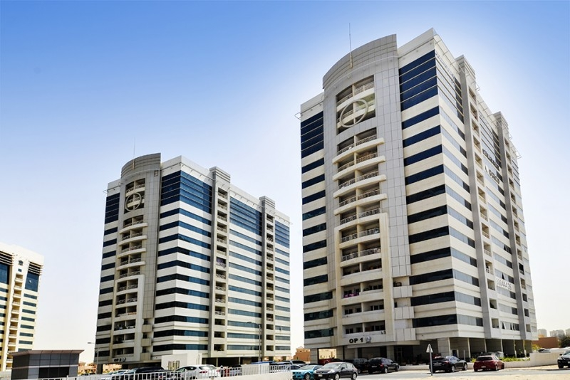 2 Bedroom Apartment For Sale in  Olympic Park 2,  Dubai Sports City   10
