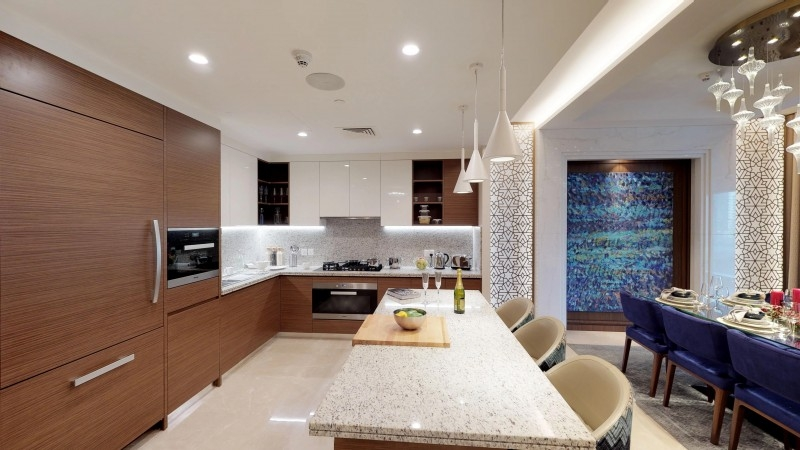 3 Bedroom Apartment For Sale in  Imperial Avenue,  Downtown Dubai | 2