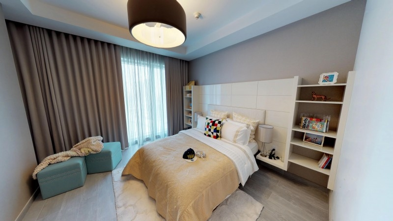 3 Bedroom Apartment For Sale in  Imperial Avenue,  Downtown Dubai | 3