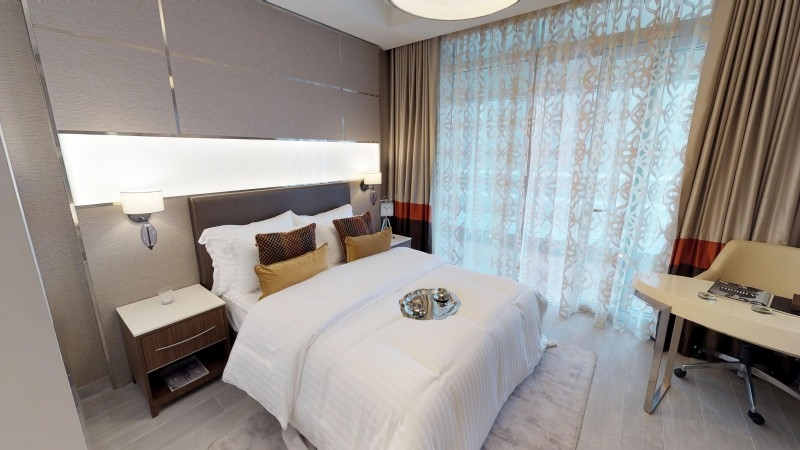 3 Bedroom Apartment For Sale in  Imperial Avenue,  Downtown Dubai | 6