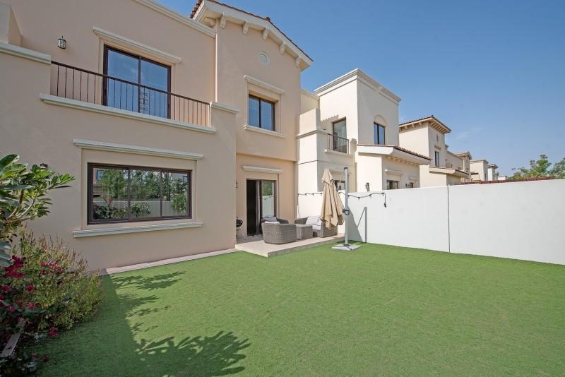 3 Bedroom Villa For Sale in  Mira 5,  Reem | 5