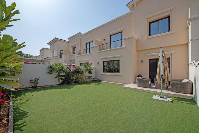 3 Bedroom Villa For Sale in  Mira 5,  Reem | 1