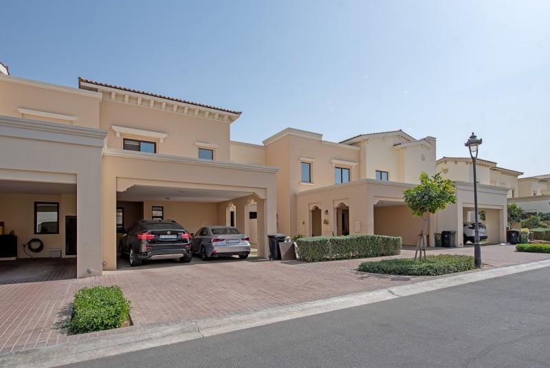 3 Bedroom Villa For Sale in  Mira 5,  Reem | 13