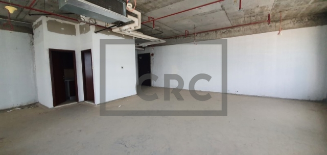 office for sale in business bay, silver tower | 4
