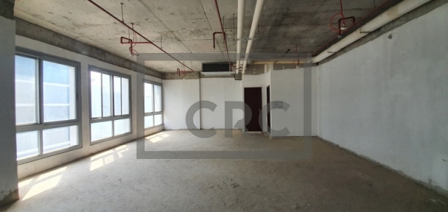 office for sale in business bay, silver tower | 3
