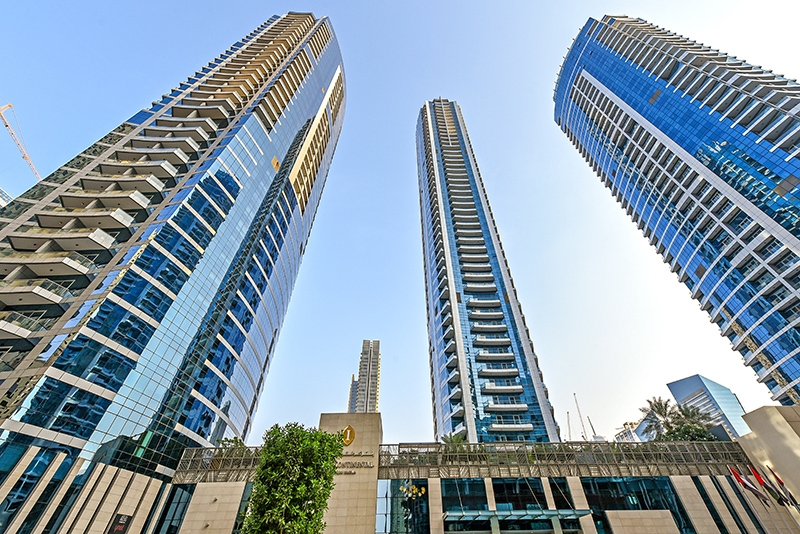 1 Bedroom Apartment For Sale in  Bay Central East,  Dubai Marina   8
