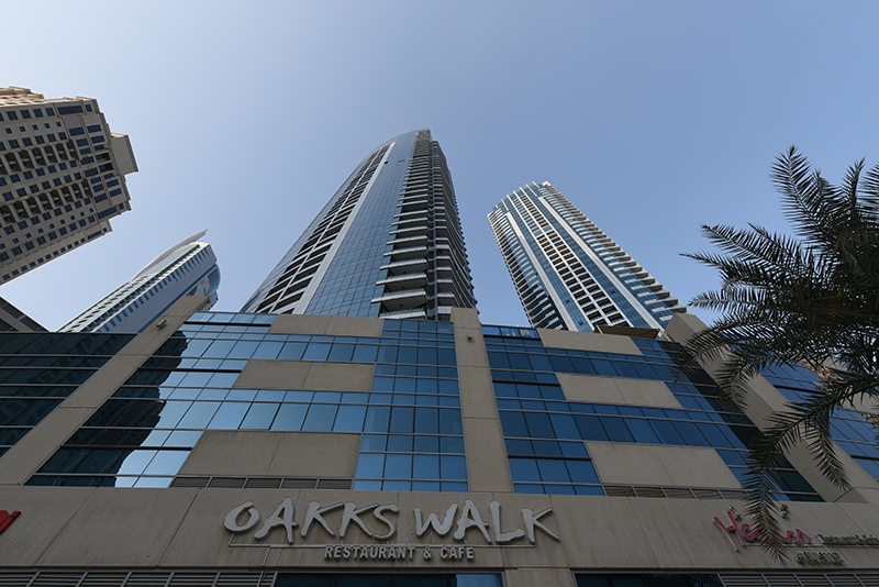 1 Bedroom Apartment For Sale in  Bay Central East,  Dubai Marina   7