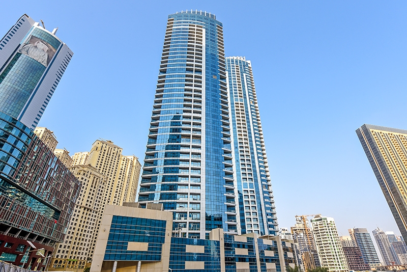 1 Bedroom Apartment For Sale in  Bay Central East,  Dubai Marina   6