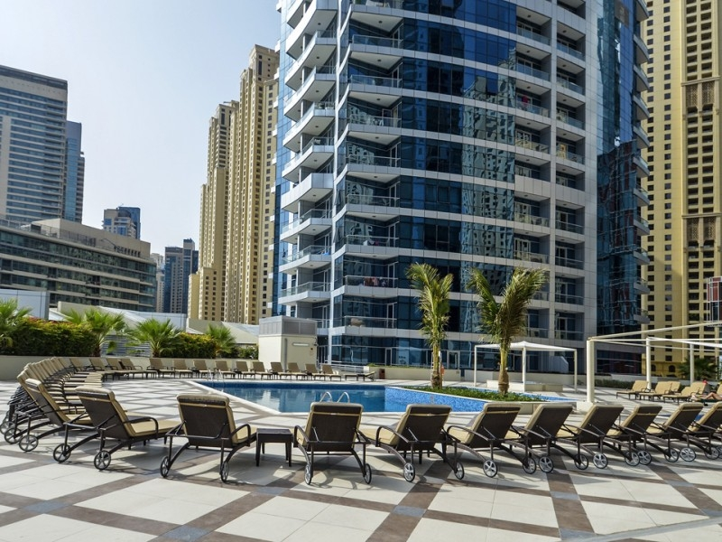 1 Bedroom Apartment For Sale in  Bay Central East,  Dubai Marina   12