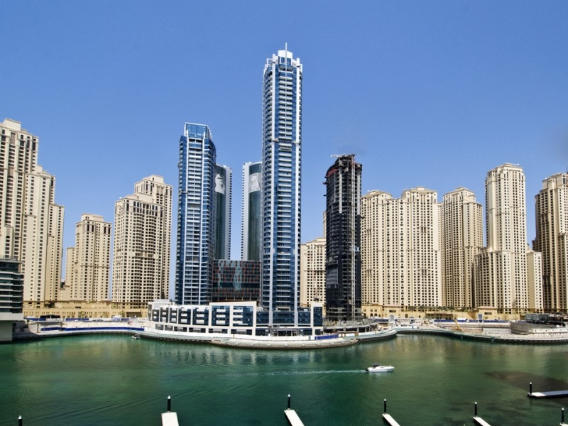 1 Bedroom Apartment For Sale in  Bay Central East,  Dubai Marina   13