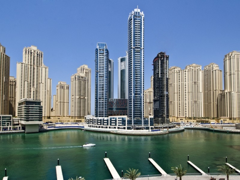 1 Bedroom Apartment For Sale in  Bay Central East,  Dubai Marina   14