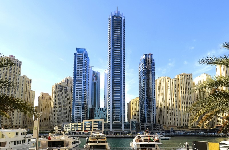 1 Bedroom Apartment For Sale in  Bay Central East,  Dubai Marina   15