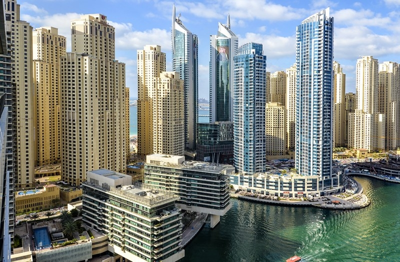 1 Bedroom Apartment For Sale in  Bay Central East,  Dubai Marina   16