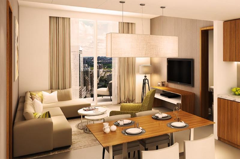 Vera Residences, Business Bay