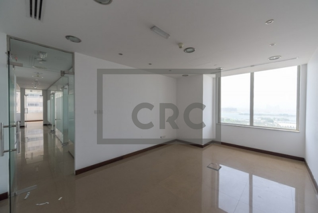 office for rent in dubai media city, business central b | 0
