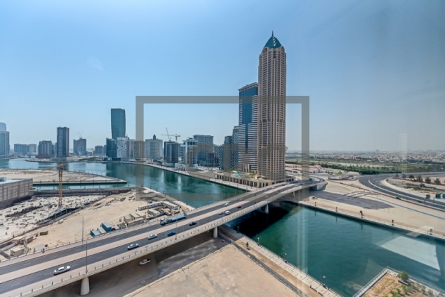 office for sale in business bay, the citadel tower | 3