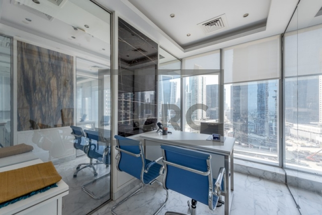office for sale in business bay, the citadel tower | 4