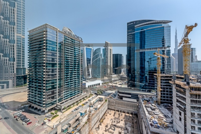 office for sale in business bay, the citadel tower | 7