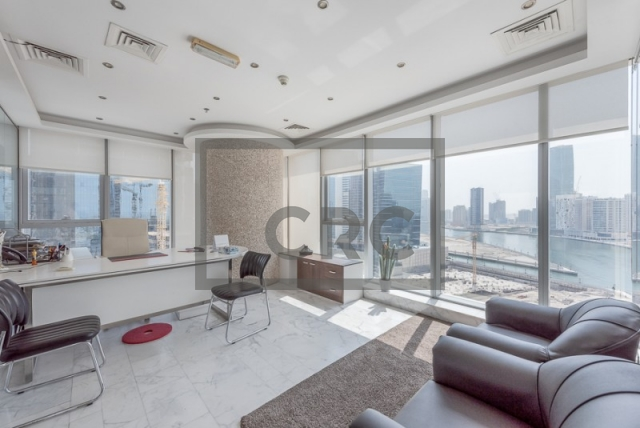 office for sale in business bay, the citadel tower | 10