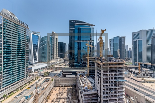 office for sale in business bay, the citadel tower | 13