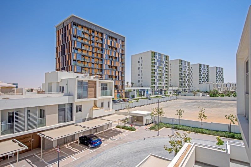 1 Bedroom Apartment For Sale in  The Pulse,  Dubai South | 11