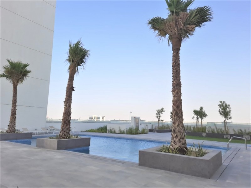 1 Bedroom Apartment For Sale in  The Pulse,  Dubai South | 9