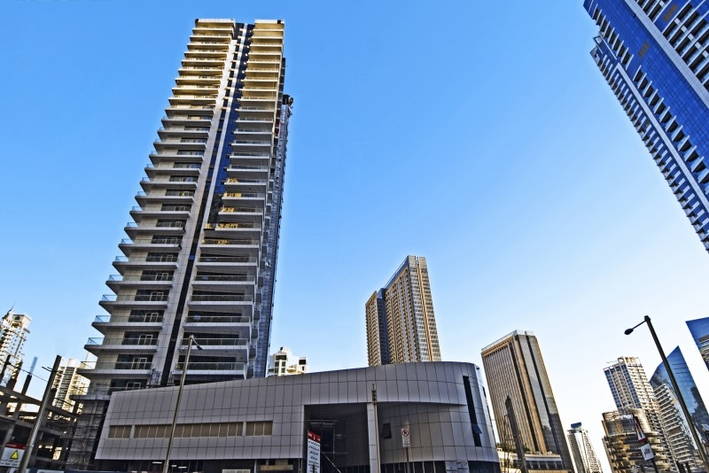 1 Bedroom Apartment For Rent in  Continental Tower,  Dubai Marina   7