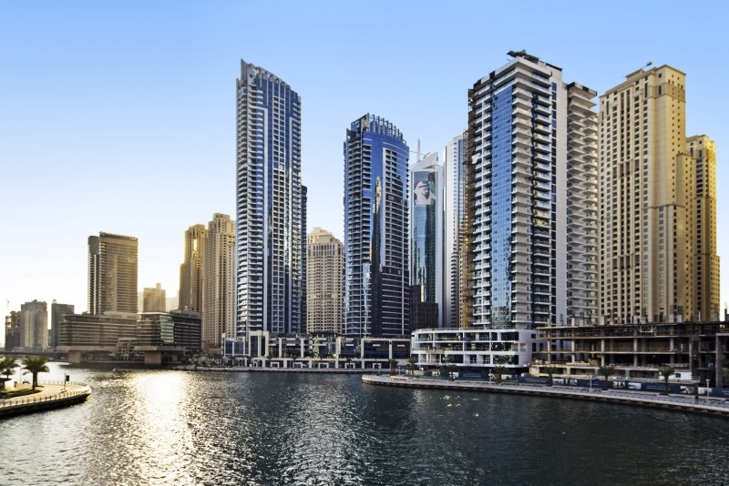 1 Bedroom Apartment For Rent in  Continental Tower,  Dubai Marina   10