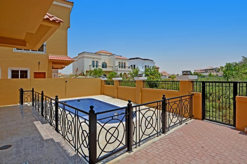 6 Bedroom Villa For Rent in  The Aldea,  The Villa | 10