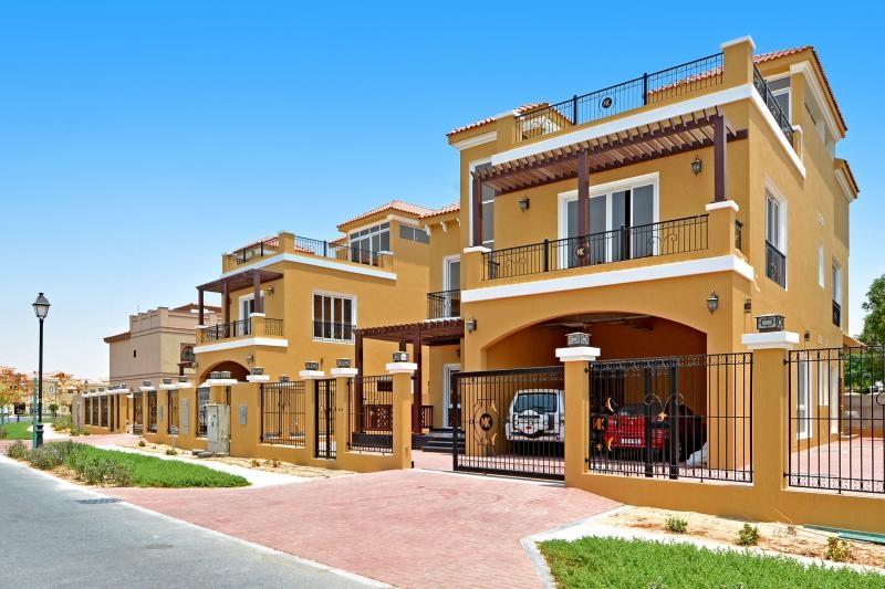 6 Bedroom Villa For Rent in  The Aldea,  The Villa | 13