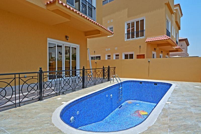 6 Bedroom Villa For Rent in  The Aldea,  The Villa | 4