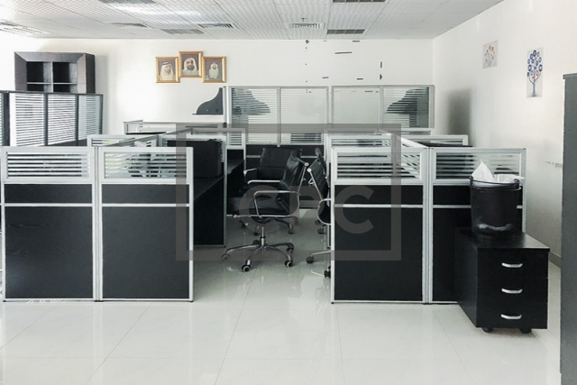 office for sale in business bay, sobha sapphire | 5