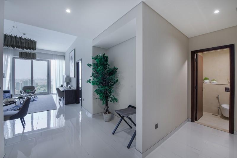 1 Bedroom Apartment For Sale in  Avani Palm View Dubai Hotel & Suites,  Dubai Media City   4