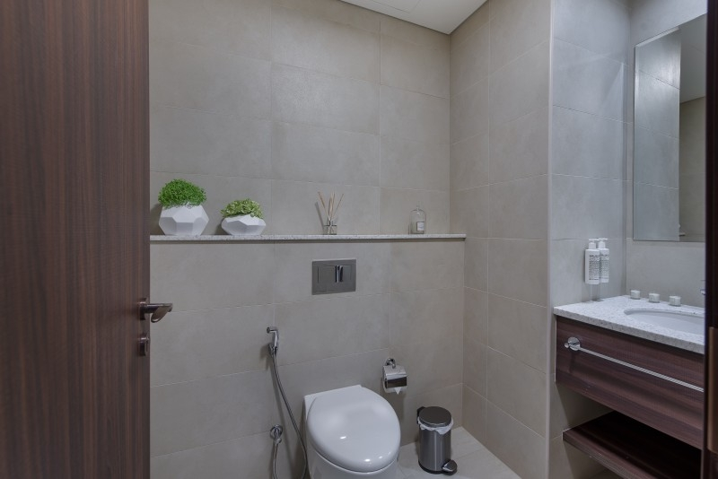 1 Bedroom Apartment For Sale in  Avani Palm View Dubai Hotel & Suites,  Dubai Media City   5