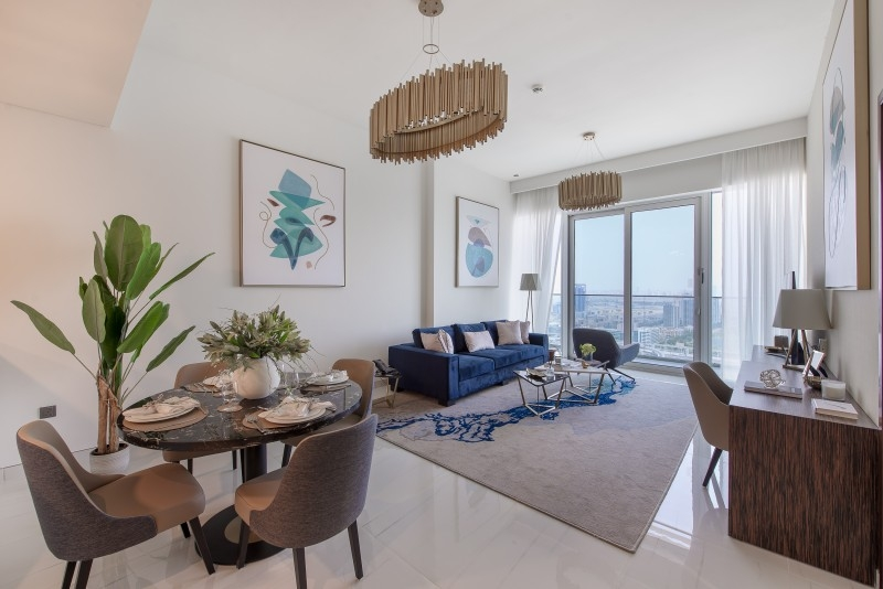 1 Bedroom Apartment For Sale in  Avani Palm View Dubai Hotel & Suites,  Dubai Media City   11