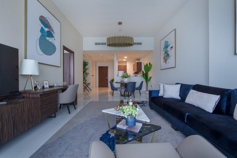 1 Bedroom Apartment For Sale in  Avani Palm View Dubai Hotel & Suites,  Dubai Media City   3