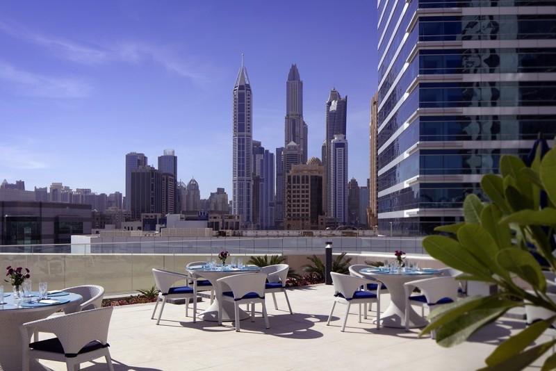 1 Bedroom Apartment For Sale in  Avani Palm View Dubai Hotel & Suites,  Dubai Media City   16