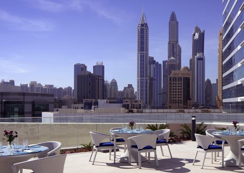1 Bedroom Apartment For Sale in  Avani Palm View Dubai Hotel & Suites,  Dubai Media City   20