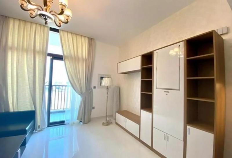 Studio Apartment For Sale in  Glamz by Danube,  Al Furjan | 1