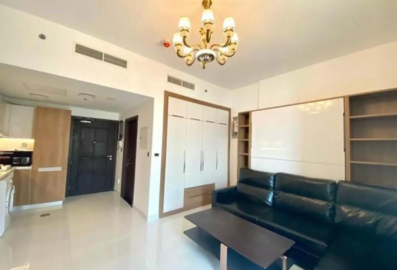 Studio Apartment For Sale in  Glamz by Danube,  Al Furjan | 3