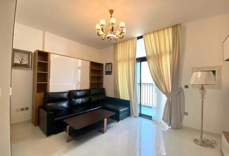 Studio Apartment For Sale in  Glamz by Danube,  Al Furjan | 0