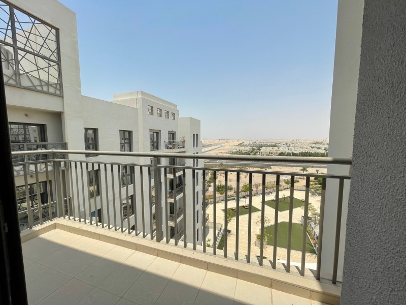 2 Bedroom Apartment For Rent in  Zahra Apartments 2B,  Town Square | 10