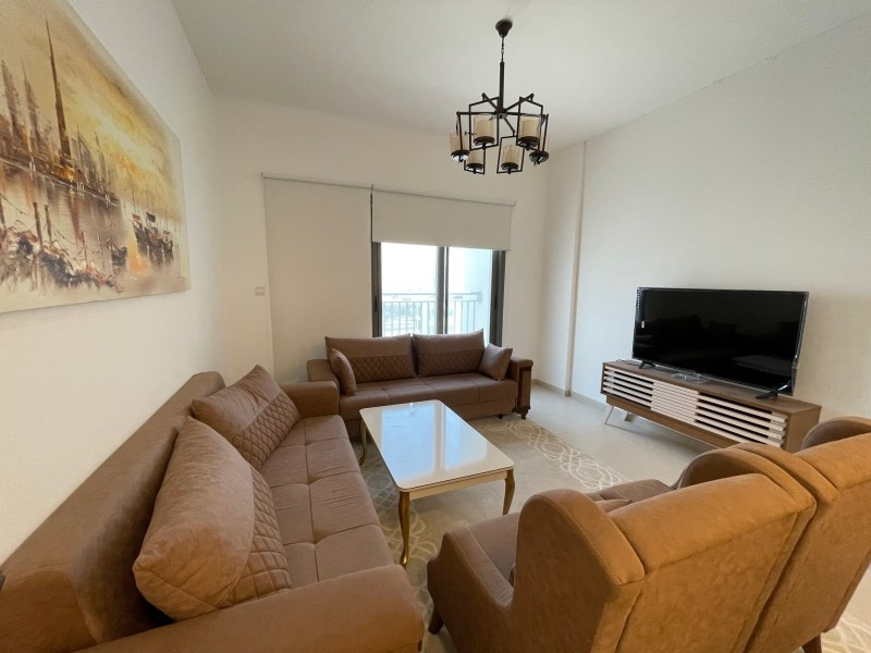 2 Bedroom Apartment For Rent in  Zahra Apartments 2B,  Town Square | 2