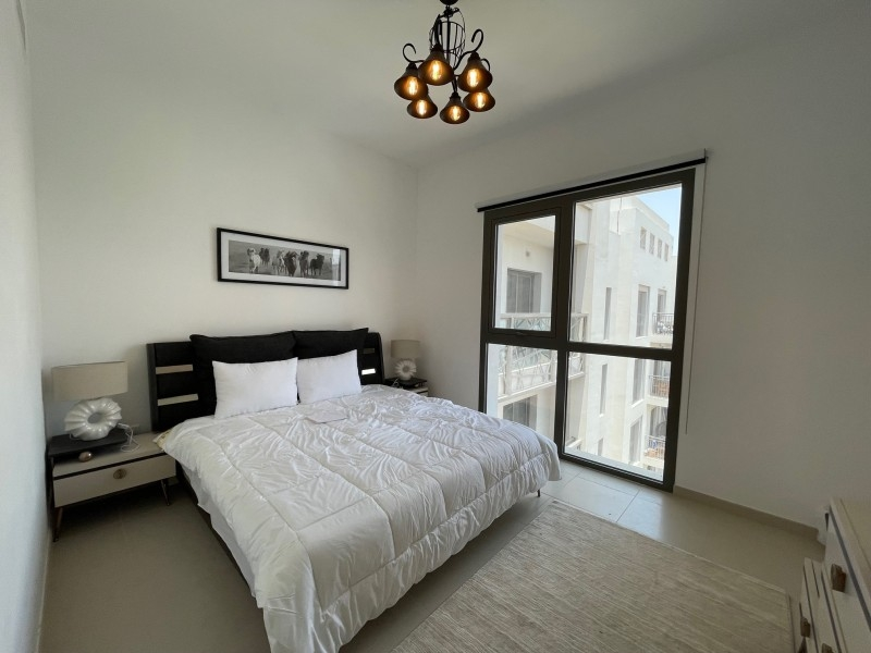 2 Bedroom Apartment For Rent in  Zahra Apartments 2B,  Town Square | 4
