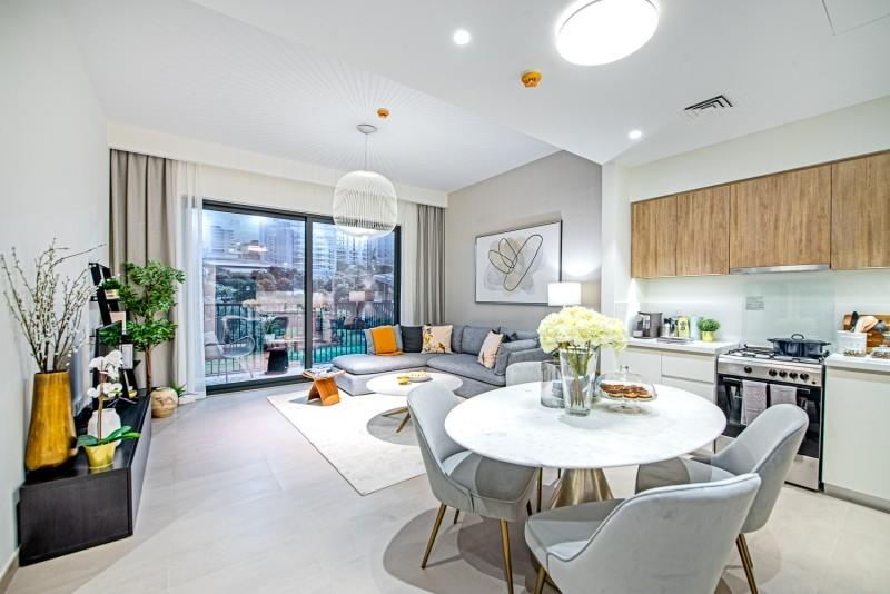 3 Bedroom Apartment For Sale in  Park Ridge,  Dubai Hills Estate | 1